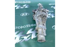 б/у Раздатки Peugeot 4007