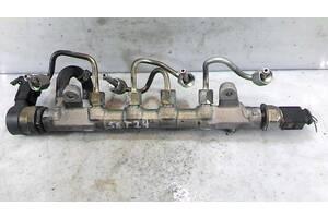 Б/у редукционный клапан ТНВД для Volkswagen Passat B6