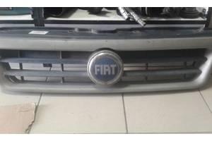 б/у Решётки бампера Fiat Ducato