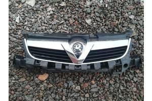 б/у Решётки бампера Opel Vectra C