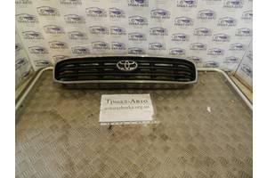 б/у Решётки радиатора Toyota Land Cruiser