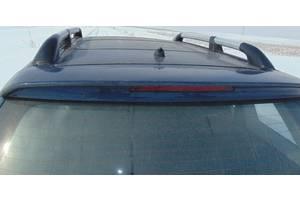 б/у Рейлинги крыши Mitsubishi Outlander