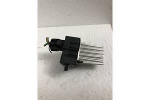 Б/у резистор печки для BMW 3 Series E46