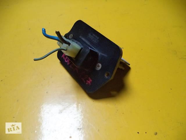 Б/у резистор печки для Rover 825 (1986-1998)- объявление о продаже  в Луцке