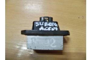 б/у Резисторы печки Subaru Forester