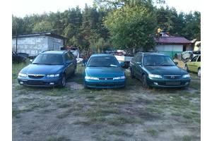 б/у Распредвалы Mazda 626