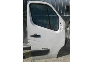 б/у Ручки двери Renault Master груз.