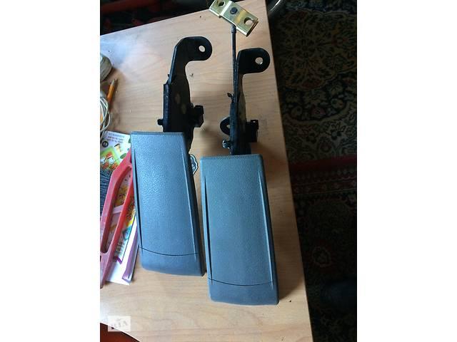 Б/у ручка ручника для Chery Kimo, Чери Кимо.- объявление о продаже  в Кропивницком (Кировоград)