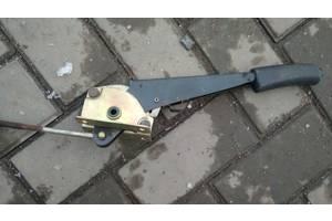 б/у Ручки ручника ВАЗ 2109