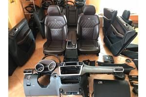 б/у Салоны Mercedes ML-Class