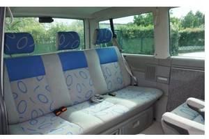 б/у Салоны Volkswagen Multivan