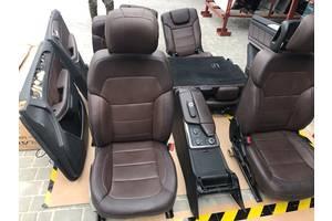 б/у Салоны Mercedes GL-Class