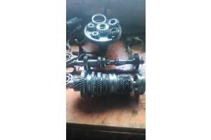 б/у Шестерни коробки передач ВАЗ 2109