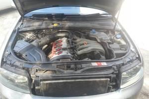 б/у Шланги кондиционера Audi A4