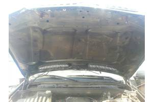 б/у Шумовки капота BMW X5