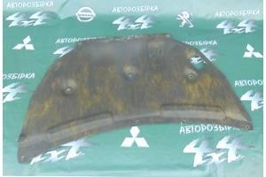 б/у Шумовки капота Peugeot 4007