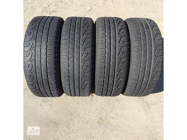купить бу Шини 205/55/16 Pirelli SottoZero W210 2х7,5мм 2х5.5 mm протектор зимова гума в Львові