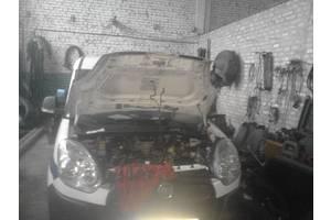 б/у Шины Fiat Doblo