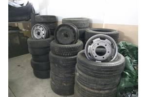 б/у Шины Opel Movano груз.