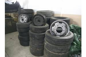 б/в Шини Renault Master