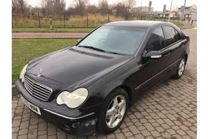 б/у Стекла лобовые/ветровые Mercedes C-Class