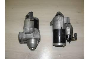 б/у Стартеры/бендиксы/щетки Peugeot 206