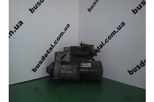 б/у Стартеры/бендиксы/щетки Renault Kangoo