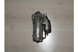 б/у Стартеры/бендиксы/щетки Renault Laguna III