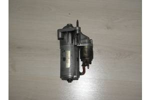 б/у Стартеры/бендиксы/щетки Renault Megane II
