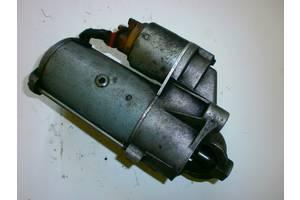 б/у Стартеры/бендиксы/щетки Opel Movano груз.