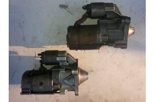 б/у Стартеры/бендиксы/щетки Peugeot J-5 груз.