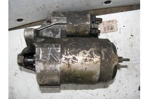 б/у Стартеры/бендиксы/щетки Renault 21