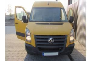 Б/у стекло лобовое/ветровое для Volkswagen Crafter crafter 2.5 2006-