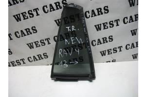 б/у Стекла двери Toyota Rav 4