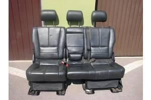 б/в сидіння Mercedes ML-Class