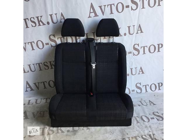 продам Б/у сиденье для Mercedes Vito 447 бу в Луцьку