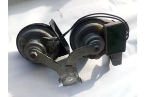 б/у Сигнализации Renault Laguna II