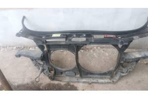 б/у Кронштейны крепления радиатора Audi A6
