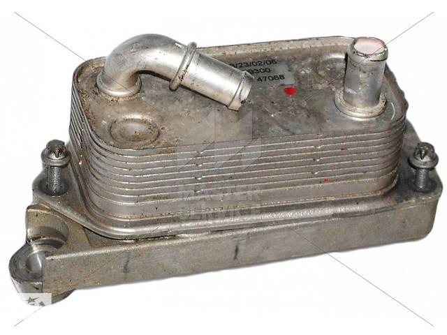 купить бу Б/у Теплообменник АКПП 3.2JTS V6 24V ALFA ROMEO 159 05-11  TF80SC в Харькове