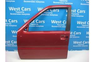 б/у Двери передние Nissan Terrano II