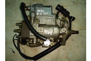 б/у Топливные насосы высокого давления/трубки/шестерни Audi 100