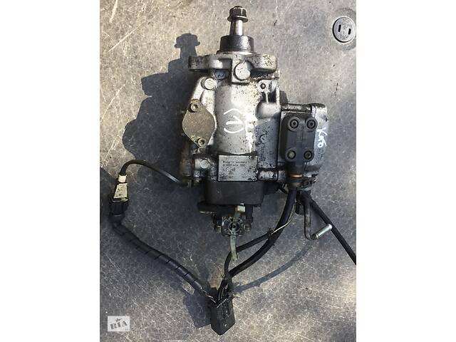 бу Б/у топливный насос высокого давления для Jeep Cherokee Chrysler Voyager 2.5td 1998 Bosch 0460404980 (1) в Бучаче