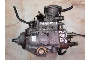 б/в Паливні насоси високого тиску / трубки / шестерні Opel Astra