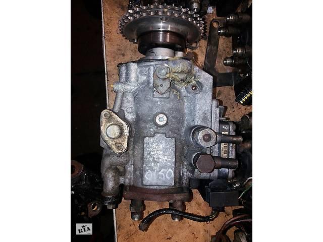 Б/у топливний насос високого тиску/трубки/шестерн для Ford Transit - 2.0