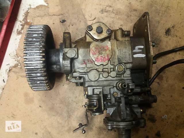 Б/у топливний насос високого тиску/трубки/шестерн для Ford Transit - 2.5 дизель Бош