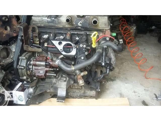 Б/у топливний насос високого тиску/трубки/шестерн для Ford Transit Connect