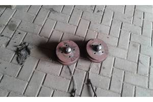 б/у Тормозные барабаны Volkswagen Golf II