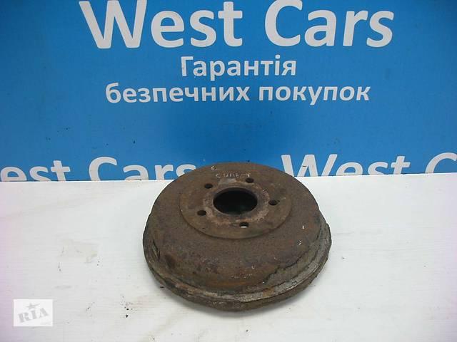 бу Б/У Тормозной барабан Transit Connect 2001 - 2009 . Вперед за покупками!  в Украине
