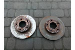 Тормозные диски Citroen Jumper груз.