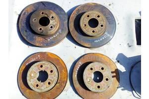 б/у Тормозные диски Ford Mondeo